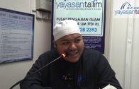 Yayasan Ta'lim: Zadul Ma'ad [05-09-2019]
