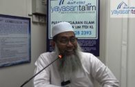 Yayasan Ta'lim: Riyadus Salihin [03-09-2019]