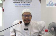 Yayasan Ta'lim: Ringkasan Sahih Muslim [23-10-2019]