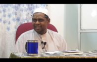 Ustaz Halim Hassan    Mustahil Ulama Mampu Semua Masalah Agama