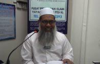 2019 05 07 Ustaz Azzahari   Adab Adab Islam
