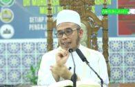 SS Dato Dr Asri-Tayammun|Adakah Sapu Sampai Ke Siku