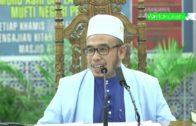 SS Dato Dr Asri-Hukum Solat Didlm Gereja