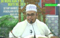 SS Dato Dr Asri-Mengapa Mufti Kata Cukur Kepala Tidak Sunnah Sedangkan Org2 Alim Dahulunya Cukur