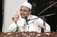 02-06-2019 Ustaz Rizal Azizan: Sejarah Kehidupan Sahabat Nabi, Abu Ubaidah Al-Jarrah R.a
