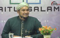 03-02-2019 Ustaz Muhammad Faiz : Syarah Hihnul Muslim | Zikir Pagi & Petang
