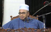 03-06-2019 SS. DATO' DR. MAZA: TAZKIRAH RAMADHAN