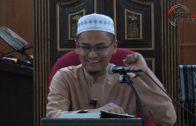05-03-2019 Ustaz Rizal Azizan: Hadith Mengiringi Jenazah | Kitab Ad-Daa Wad Dawaa