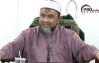 08-01-2019 Ustaz Mohd Zain Mohd Noh :