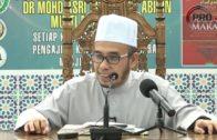 08-08-2019 SS. DATO' DR. MAZA: Fiqh Kurban   BM ( Siri 74)