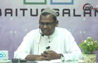 09-06-2019 Ustaz Halim Hassan : Daurah Ilmu | 40 Amalan Pelebur Dosa Sesi Ke-2