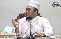 11-02-2019 Ustaz Mohd Azri Mohd Nasaruddin: Meminta Selain Daripada Allah