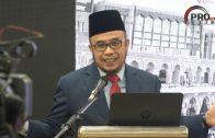 13-12-2018 SS. DATO' DR. MAZA: Penghayatan Terhadap Sunnah Menurut Fiqh Keutamaan