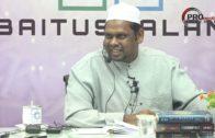 14-04-2019 Ust Halim Hassan: Daurah Ilmu | Adakah Ajaran Tariqat Itu Asal Dari Islam ? Sesi  2