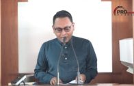 15-03-2019 Ustaz Abu Hafiz : Khutbah Jumaat