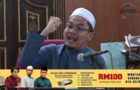 16-04-2019 Ustaz Rizal Azizan: