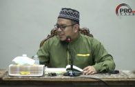 19-01-2019 Ustaz Mohd Azri