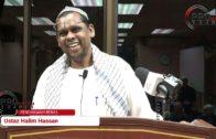 20-09-2018 Ustaz Halim Hassan: Puasa Sunnah Ashura & Hubung Kait Dengan Syiah