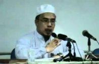 20120125 –  SYEIKH MUHAMMAD AL-SHAILIH AL 'UTHSAIMIN – DR ASRI