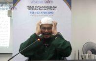 2019 04 09 Ustaz Adli   Tafsir Ibnu Kathir