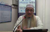 2019 04 14 Dr  Abdul Basit   Syarah Kitab Minhaj Al Qasidin
