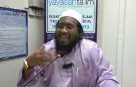 Masya Allah, Inilah Rahasia Nama Rasulullah ﷺ, Ustadz DR Khalid Basalamah, MA