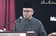 20190910-SS Dato Dr Asri-Jalan Hidayah