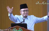 20191011-SS Dato Dr Asri-Mazhab Bkn Agama Hanyasanya…
