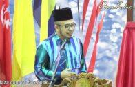 20191017-SS Dato Dr Asri-Jalan Pulang