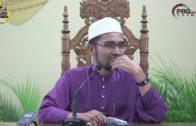 21-04-2019 Dr. Muhamad Rozaimi Ramle: Peranan Ilmu Maqasid Syariah Dalam Berinteraksi Dengan Teks Ha
