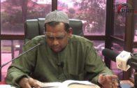 22-05-2018 Ustaz Halim Hassan: Kuliah Ramadhan: Kepentingan Menyahut Seruan Azan  (siri 3)