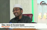 25-03-2015 Dr Rozaimi Ramle: Jamiul Ulum Wal Hikam (Siri 1)