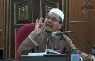 26-02-2019 Ustaz Rizal Azizan: Salah Faham Dalam Memahami Doa