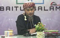 26-06-2019 Ustaz Fadzil Kamaruddin : Tafsir Juzuk 'Amma | Surah Tariq