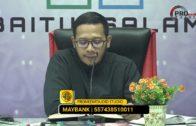 28-01-2019 Ustaz Mohd Khairil Anwar : Syarah Bulughul Maram | Bab Tayamum
