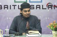 29-12-2018 Ustaz Amir Farhan : Daurah Sifat Solat Nabi Sesi Ke-7