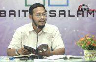 29-12-2018 Ustaz Mohd Khairil Anwar :Daurah Sifat Solat Nabi Sesi Ke-5