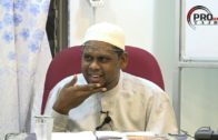 30-01-2019 Ustaz Halim Hassan: Memelihara Janggut & Ancaman Berbicara Agama Allah Tanpa Ilmu !