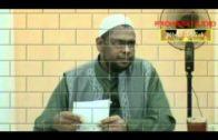 BASMALAH -20120201 – BAGAIMANA  ULAMA SALAF PUJUK HATI MEREKA …UST HALIM HASSAN