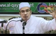 BASMALAH-20120202-  AKU TAK MINTA HABUAN  UNTUK KERJA DAKWAH INI…DR ASRI