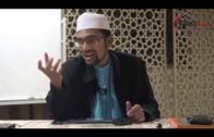 Dr. Muhammad Rozaimi :  Kisah Sahih Dalam Hadis Qursi