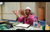Dr Rozaimi Ramlee || Laa Dhoro Walaa Dhiroo