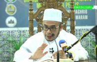 SS Dato Dr Asri-Adakah Ada Tawaf Wada' Bg Umrah