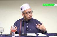 SS Dato Dr Asri-Adakah Ikhlas Beribadah Kerana Takutkan Allah