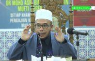 SS Dato Dr Asri-Adakah Kebaikan Anak Yg Revert Dpt Juga Pd Ibubapanya Yg Non Muslim