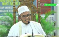 SS Dato Dr Asri-Benarkah Nabi Saw Suruh Bela Kucing