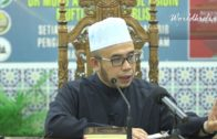 SS Dato Dr Asri-Bgmn Membezakan Darah Haid Dgn Istihadhah