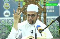 SS Dato Dr Asri-Hukum Bertanding Tidur Dlm Kubur