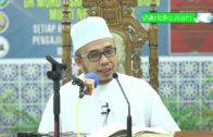 SS Dato Dr Asri-Mengapa Manusia Lebih Hebat Dari Jin