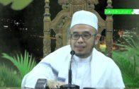 SS Dato Dr Asri-Menolak Kerosakan Didahulukan Dpd Mengambil Kemaslahatan